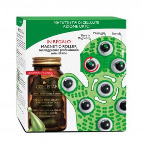Kit Attivi Puri Capsule Anticellulite*