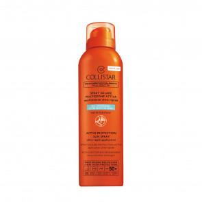 Spray Solare Protezione Attiva Spf50+