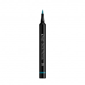 Blue Venice Eyeliner Delineatore Occhi  Water Resistant