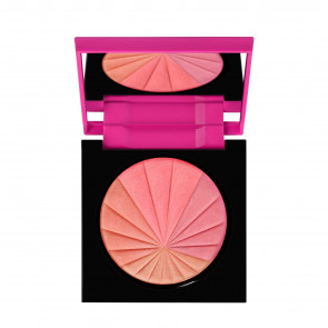 Turn On The Blush Compact Powder