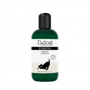 D.Dog - Shampoo Cuccioli