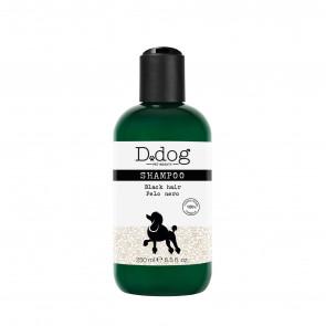 D.Dog - Shampoo Pelo Nero