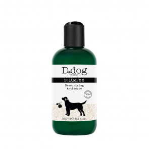 D.Dog - Shampoo Antiodore