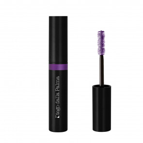 Purple Mascara Extra Volume & Curling Effect_x000D_ -Mascara Extra Volume E Curvatura Intensa