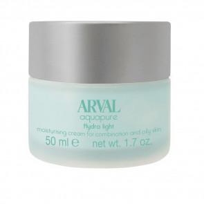 Hydra light –crema idratante per pelli miste e grasse