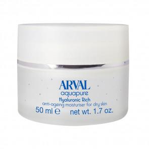 Hyaluronic Rich - idratante anti-età pelli secche