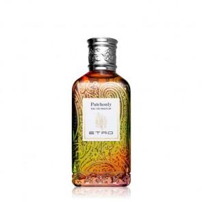 Patchouly Eau de Parfum Trasparent