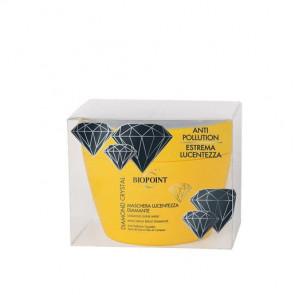 Diamond Crystal Maschera Lucentezza Diamante