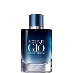 Acqua Di Gio' Pour Homme Profondo Lights