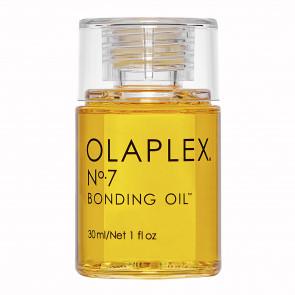 No. 7 Bond Oil
