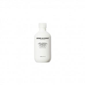 Detox shampoo -  Hydrolyzed Silk  Lycopene, Sage
