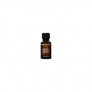 Cuticle Oil: Hypericum Extract, Neem, Borage