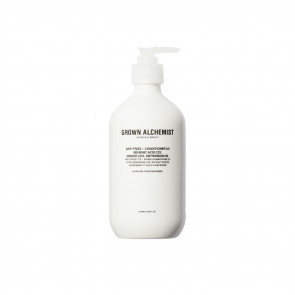 Anti-Frizz Conditioner - Behenic Acid C22, Ginger CO2, Abyssinian Oil