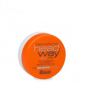 Head Way Light Wax