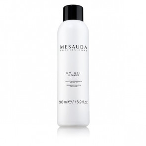 UV Gel Cleanser - Soluzione Sgrassante Gel 500 ml