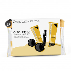 O'solemio Summer Travel Kit 2018