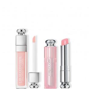 Dior Addict Lip Glow & Dior Addict Lip Maximizer
