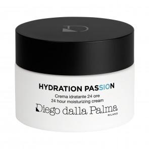 Hydration Passion - Crema Idratante 24 Ore