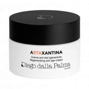 Astaxantina - Crema Anti Età Rigenerante