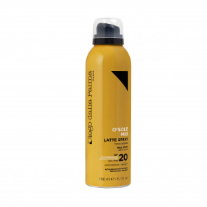 O'solemio Latte Spray Corpo Spf 20