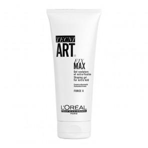 L'Oreal Tecni Art Fix Max Gel 6