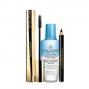 Kit Mascara Volume Unico Nero Intenso