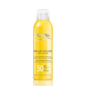 Brume Dry Touch Spf50