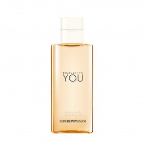 Emporio Armani- Because it's you