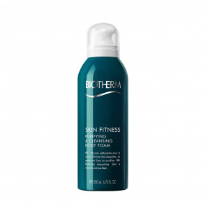 Oxygenating Body Cleansing Foam