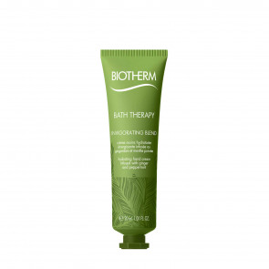 Bath therapy Invigorating Crema Mani