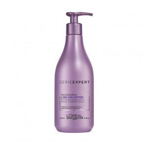 L'Oreal Serie Expert Liss Unlimited Prokeratin Shampoo