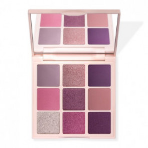 Blooming Flower - Palette 9 ombretti cremosi