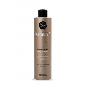 Purifying Soft Hair Shampoo