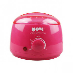 Move Scaldacera Lady Wax Pink