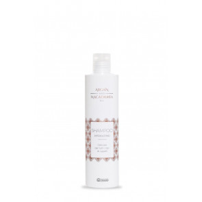 Argan and Macadamia Oil Shampoo