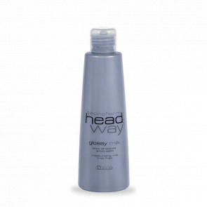 Head Way Glossy Milk - Latte Anticrespo