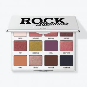 Rock Romance Palette
