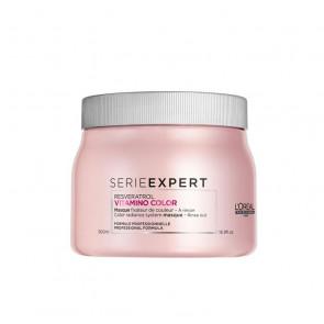 L'Oreal Serie Expert Vitamino Color Resveratrol Masque