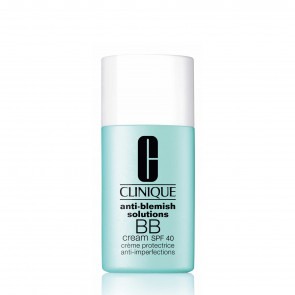 Anti-blemish Solutions Bb Cream Spf 40 Medium