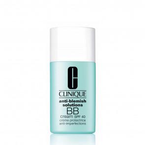 Anti-blemish Solutions Bb Cream Spf 40 Medium Deep