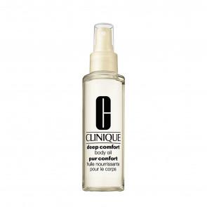 Deep Comfort Body Oil - Olio Corpo E Capelli Per Un'idratazione Intensa