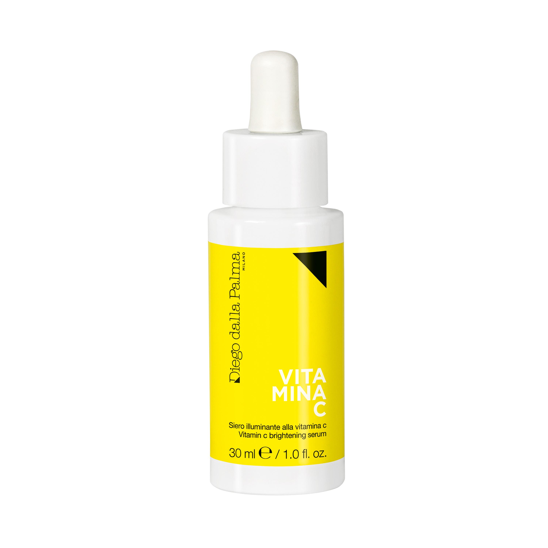 Vitamina C - Radiance Cream - Siero Illuminante Alla Vitamina C - Diego dalla Palma