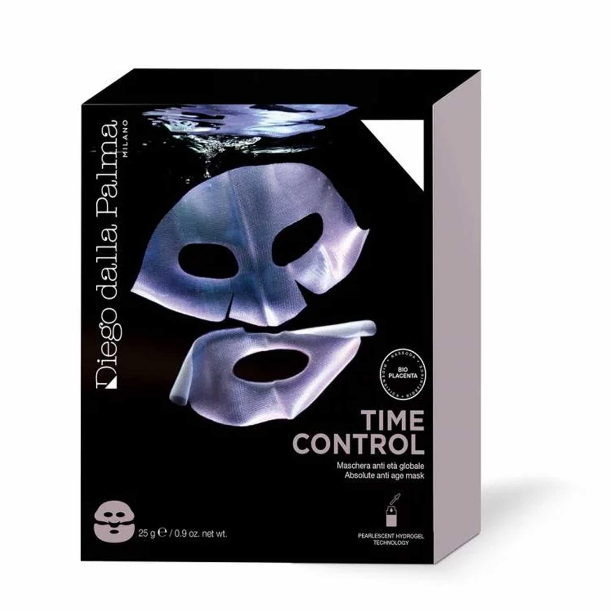 Maschera Anti Eta' Globale  - Diego dalla Palma