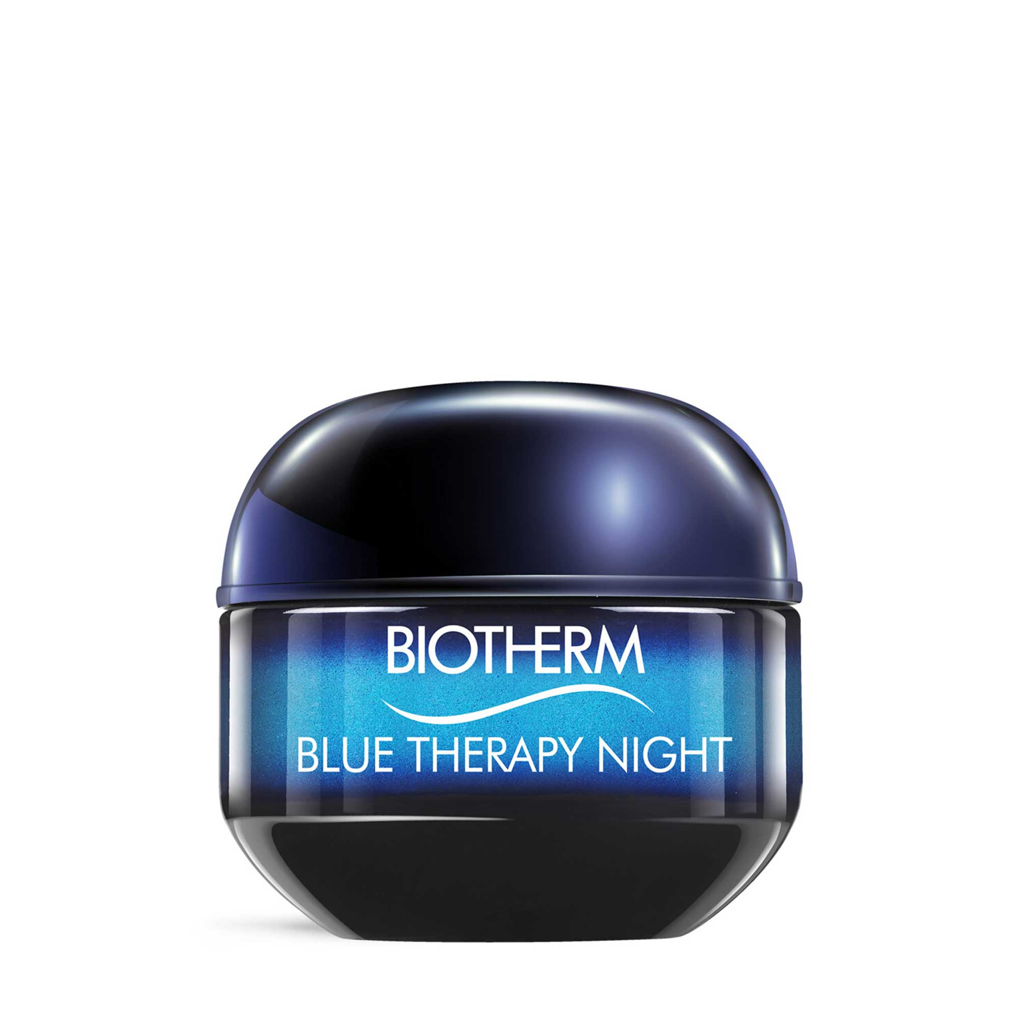 Blue Therapy Crema Notte  - Biotherm