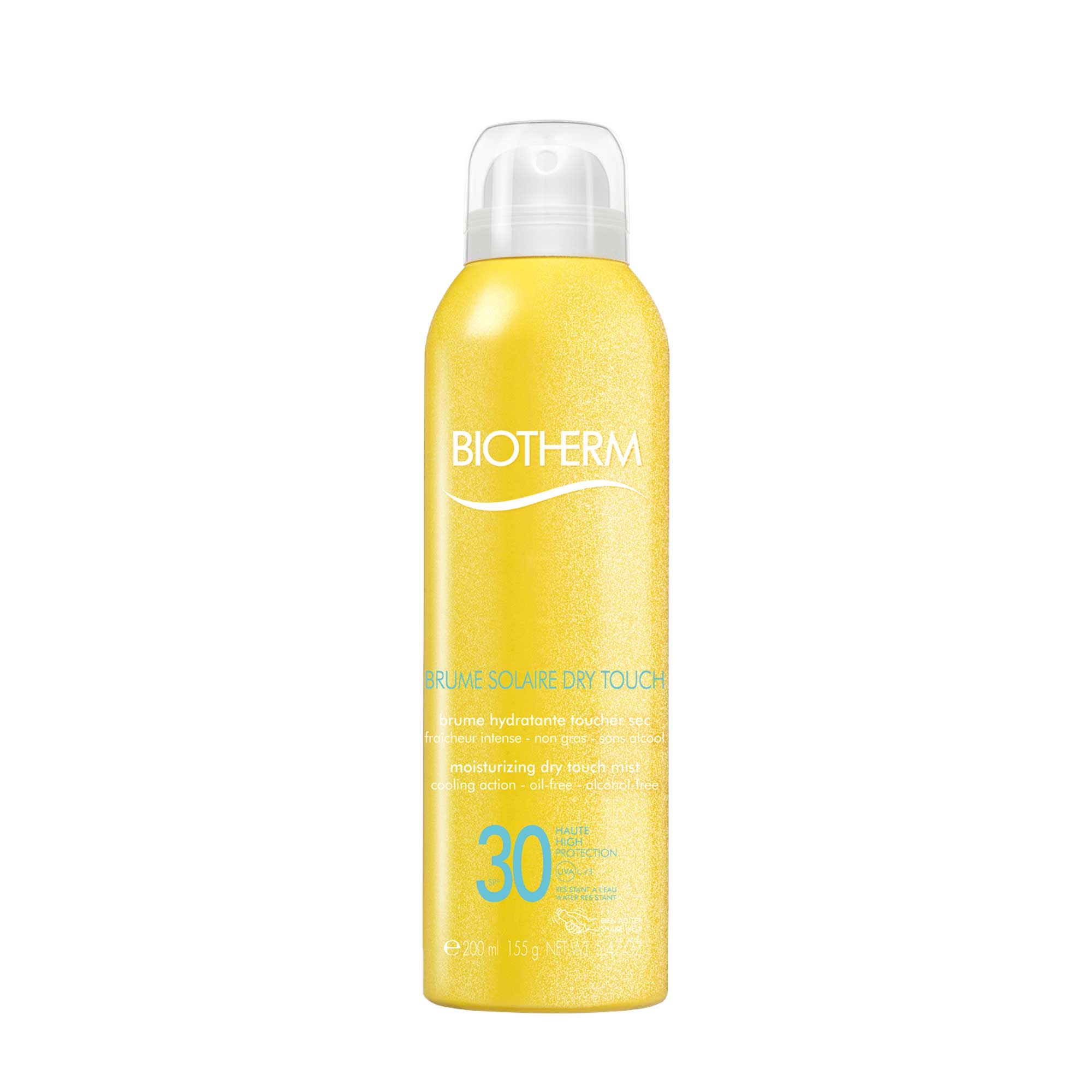 Crema Solare Dry Touch Spf30 - Biotherm
