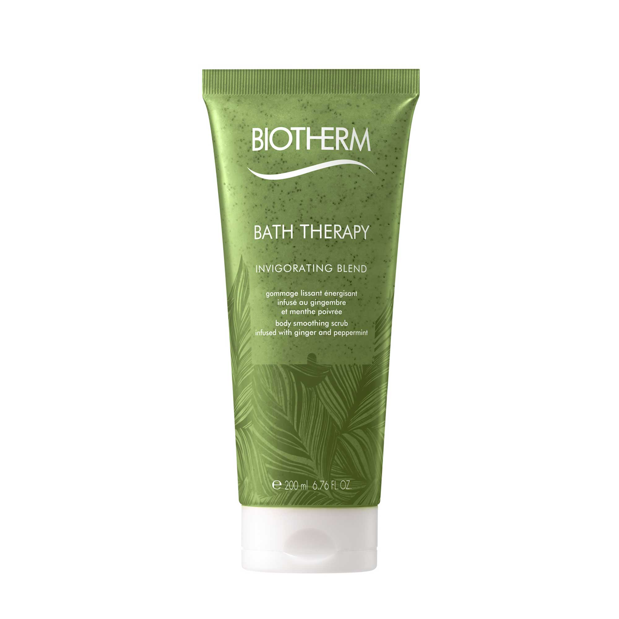 Bath Therapy Invigorating Scrub  - Biotherm