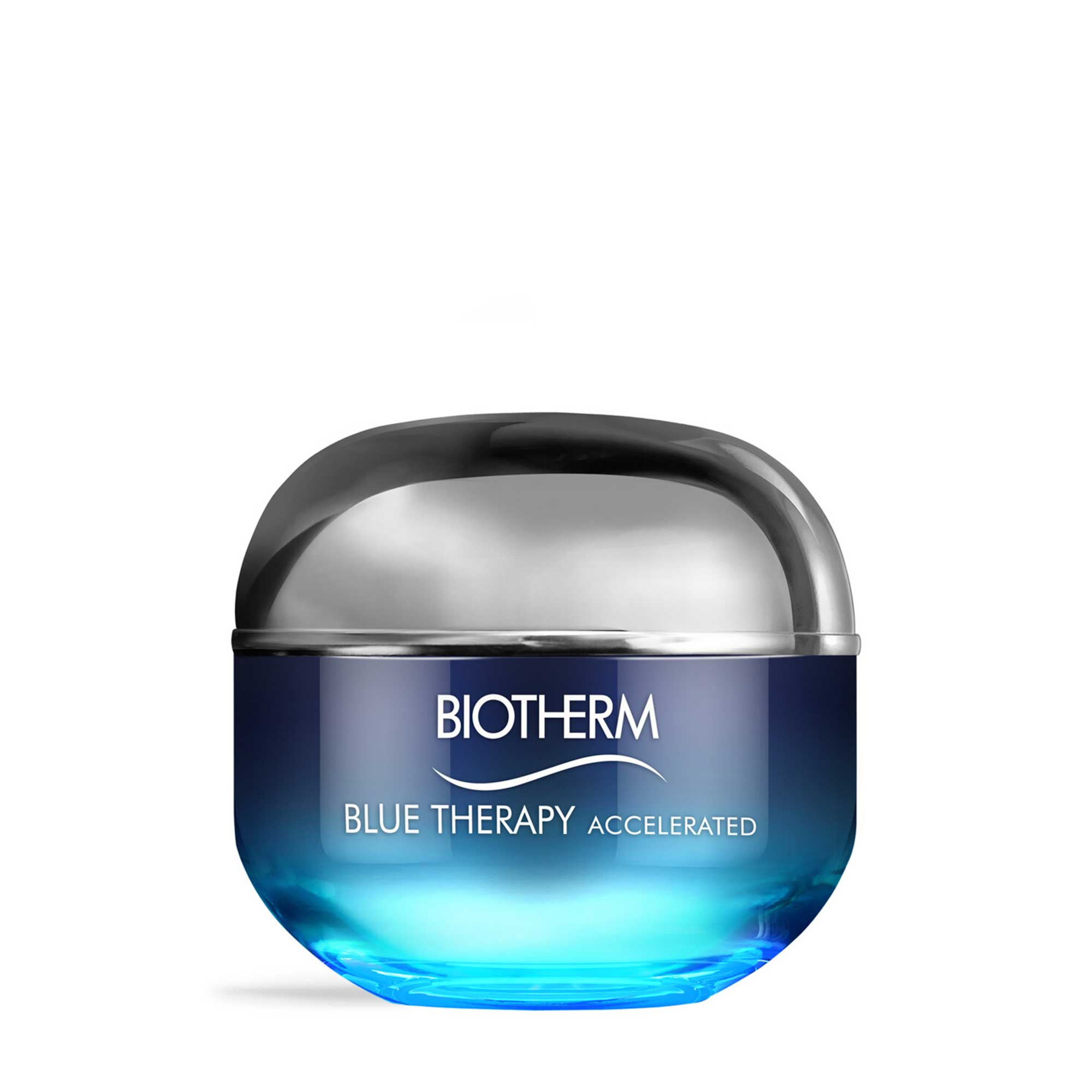 Blue Therapy Accelerated Crema  - Biotherm