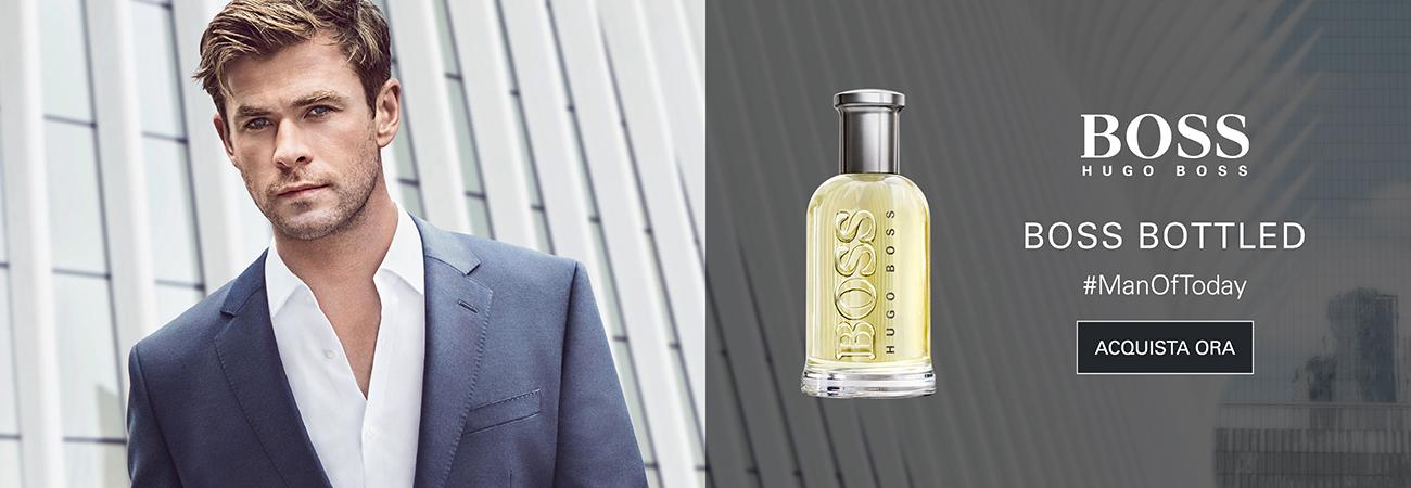 Hugo Boss Bottled - Profumerie Galeazzi